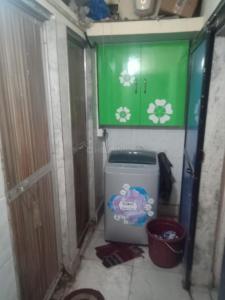 Bathroom Image of PG Home in Airoli
