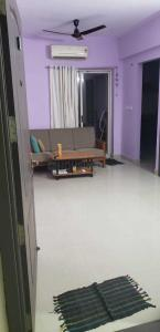 Gallery Cover Image of 700 Sq.ft 2 BHK Apartment for rent in Korattur for 14000