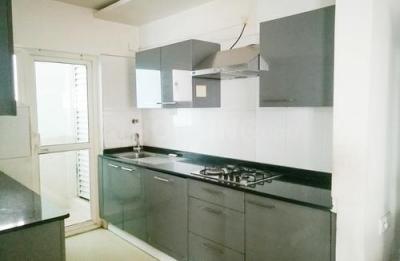 Kitchen Image of Golf Edge Residency in Gachibowli