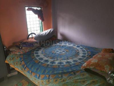 Gallery Cover Image of 600 Sq.ft 1 RK Independent Floor for rent in Tollygunge for 4500