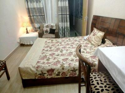 Bedroom Image of PG 7387083 Kalkaji in Kalkaji
