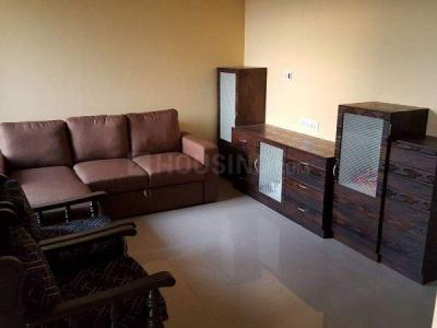Gallery Cover Image of 600 Sq.ft 1 BHK Apartment for rent in Mahim for 35000