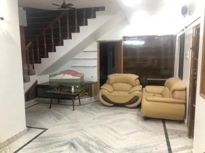 Gallery Cover Image of 1800 Sq.ft 3 BHK Independent Floor for rent in Upparpally for 35000