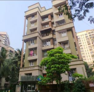 Gallery Cover Image of 600 Sq.ft 1 BHK Apartment for rent in Powai for 38000