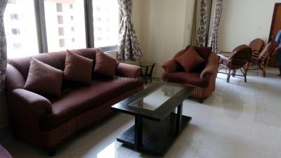 Gallery Cover Image of 1575 Sq.ft 3 BHK Apartment for rent in South Dum Dum for 45000