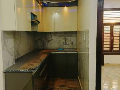 Gallery Cover Image of 450 Sq.ft 1 BHK Independent House for buy in Matiala for 1450000