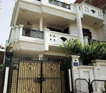 Gallery Cover Image of 4000 Sq.ft 8 BHK Independent House for buy in Kalyanpur for 15000000