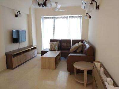 Gallery Cover Image of 1846 Sq.ft 3 BHK Apartment for rent in Sector 86 for 37000