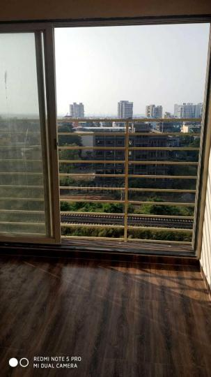 Living Room Image of 1150 Sq.ft 2 BHK Apartment for rent in Ulwe for 16000