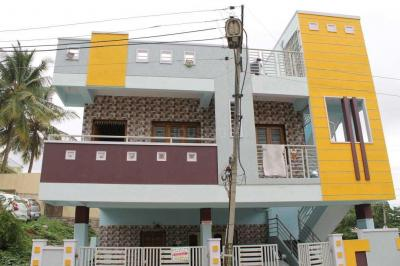 Gallery Cover Image of 2600 Sq.ft 2 BHK Independent Floor for rent in Yeshwanthpur for 17000