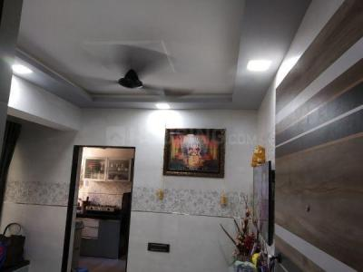 Gallery Cover Image of 300 Sq.ft 1 BHK Apartment for buy in Sewri for 9000000