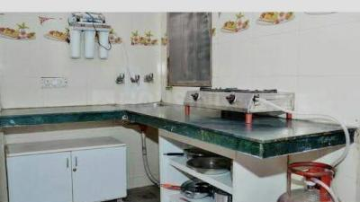 Kitchen Image of Wtf Boys PG in Shakarpur Khas