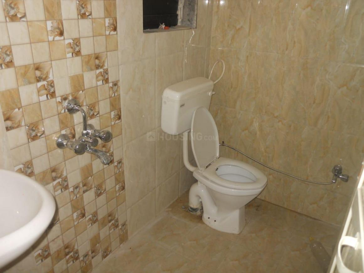 Common Bathroom Image of 470 Sq.ft 2 BHK Apartment for rent in Badlapur East for 6500