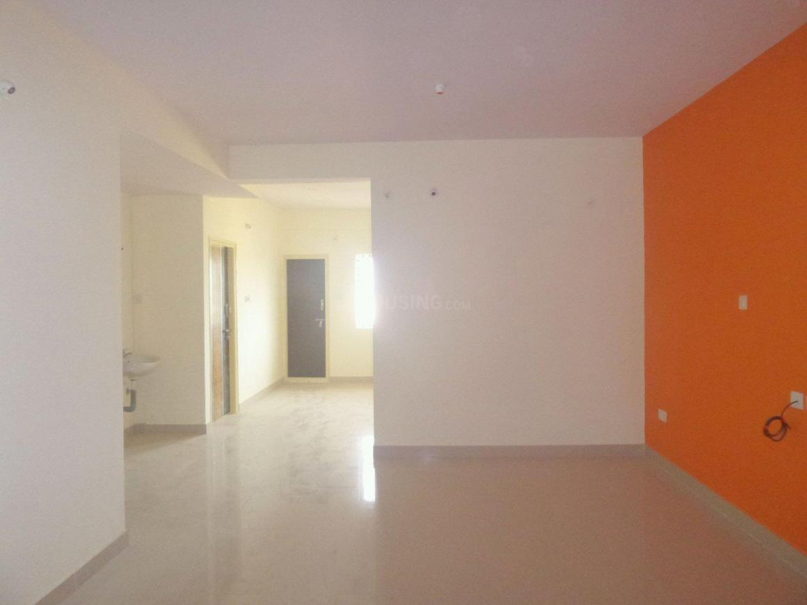 Living Room Image of 1250 Sq.ft 2 BHK Apartment for buy in Hebbal Kempapura for 5200000
