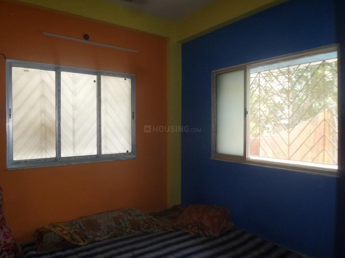 Bedroom Image of 400 Sq.ft 1 RK Apartment for buy in Bramhapur for 1100000