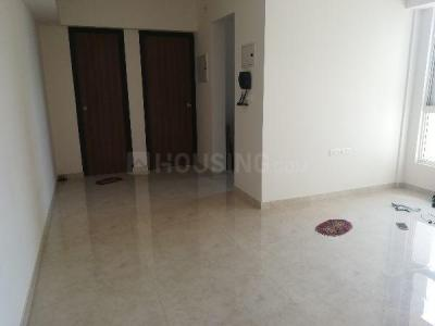 Gallery Cover Image of 720 Sq.ft 1 BHK Apartment for rent in Thane West for 17100