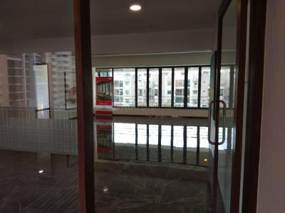 Balcony Image of 4212 Sq.ft 4 BHK Apartment for buy in Maple Tree Garden Homes, Memnagar for 27000000
