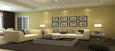 Gallery Cover Image of 675 Sq.ft 2 BHK Apartment for buy in Greater Khanda for 8500000
