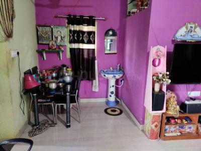 Gallery Cover Image of 1000 Sq.ft 2 BHK Independent House for rent in Rajanukunte for 6500
