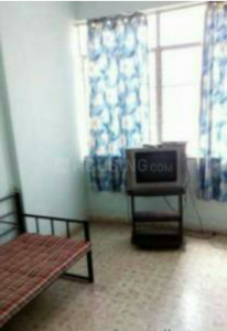 Gallery Cover Image of 590 Sq.ft 1 BHK Apartment for rent in Shivaji Nagar for 22000