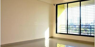Gallery Cover Image of 800 Sq.ft 2 BHK Apartment for rent in Ghansoli for 26000