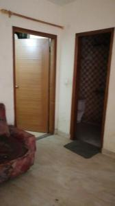 Gallery Cover Image of 450 Sq.ft 1 BHK Apartment for buy in Saket for 2450000