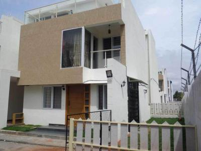 Gallery Cover Image of 1257 Sq.ft 2 BHK Independent House for buy in Whitefield for 4528000
