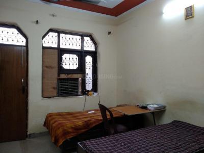 Bedroom Image of Santosh PG in Bindapur