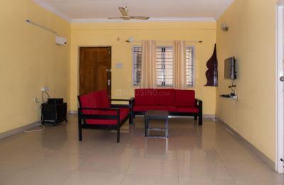 Living Room Image of PG 4643327 Kartik Nagar in Kartik Nagar