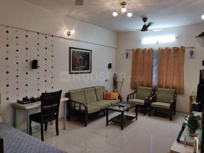 Gallery Cover Image of 1225 Sq.ft 2 BHK Apartment for buy in Rahul Rahul Park, Warje for 10500000