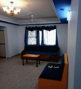 Gallery Cover Image of 1100 Sq.ft 2 BHK Apartment for rent in Shiv Bhagtani Manor, Powai for 50000