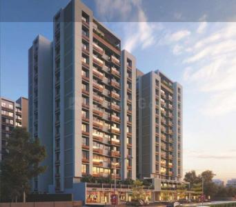 Gallery Cover Image of 1200 Sq.ft 2 BHK Apartment for buy in Kavisha Group Panorama, Bopal for 3840000