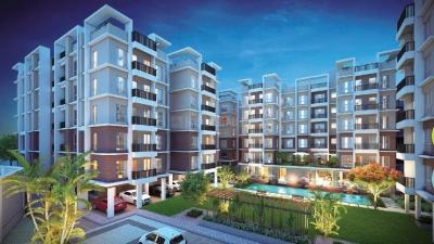 Gallery Cover Image of 654 Sq.ft 2 BHK Apartment for buy in Bagaria Pravesh, Ariadaha for 2815200