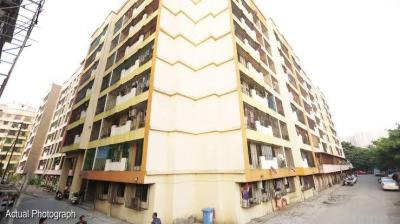 Gallery Cover Image of 661 Sq.ft 2 BHK Apartment for buy in Mayfair Virar Gardens, Virar West for 4550000
