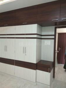 Gallery Cover Image of 2700 Sq.ft 4 BHK Apartment for rent in Gachibowli for 52000