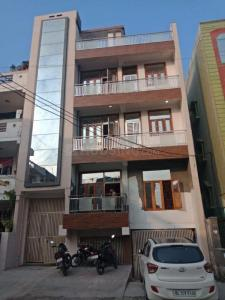 Gallery Cover Image of 1300 Sq.ft 3 BHK Independent House for buy in Vaishali for 12500000