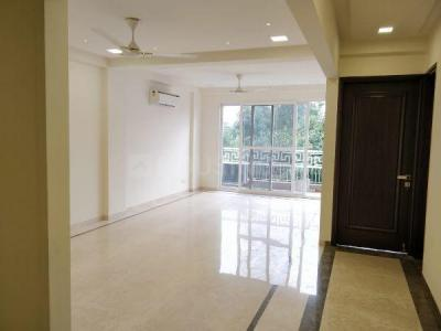 Gallery Cover Image of 2600 Sq.ft 3 BHK Independent Floor for buy in Panchsheel Enclave for 52000000