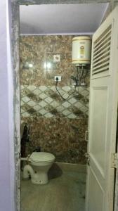 Bathroom Image of Sudhir PG in Mundka