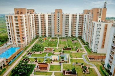 Gallery Cover Image of 1400 Sq.ft 2 BHK Apartment for rent in Sector 84 for 15000