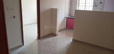 Gallery Cover Image of 550 Sq.ft 1 BHK Independent Floor for rent in C V Raman Nagar for 11000