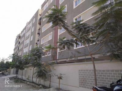 Gallery Cover Image of 1230 Sq.ft 2 BHK Apartment for buy in Kukatpally for 6896000