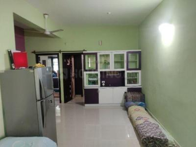 Gallery Cover Image of 1000 Sq.ft 2 BHK Apartment for rent in Gachibowli for 23000