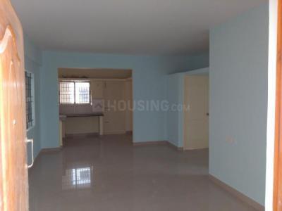 Gallery Cover Image of 1040 Sq.ft 2 BHK Apartment for rent in Krishnarajapura for 13500