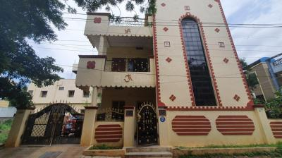 Gallery Cover Image of 1800 Sq.ft 2 BHK Independent House for rent in Kapra for 8000