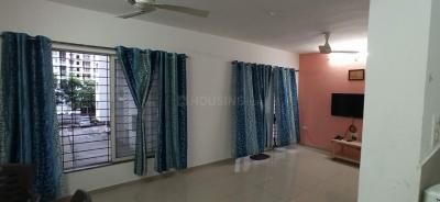 Gallery Cover Image of 923 Sq.ft 2 BHK Apartment for buy in Adi Horizons, Wakad for 6700000