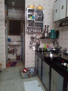 Gallery Cover Image of 540 Sq.ft 1 BHK Independent House for buy in Kandivali West for 6300000
