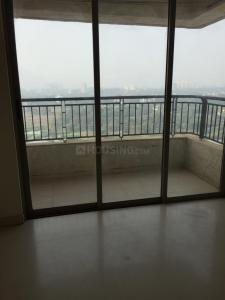 Gallery Cover Image of 1098 Sq.ft 3 BHK Apartment for rent in Palava Phase 1 Nilje Gaon for 18000