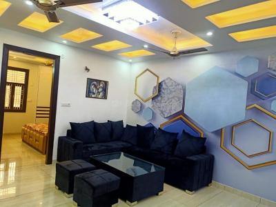 Gallery Cover Image of 950 Sq.ft 3 BHK Independent Floor for buy in Uttam Nagar for 5500000