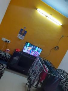 Gallery Cover Image of 450 Sq.ft 1 BHK Independent House for rent in Thiruvanmiyur for 9000