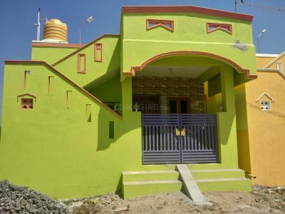 Gallery Cover Image of 625 Sq.ft 2 BHK Independent House for buy in Veppampattu for 2000000
